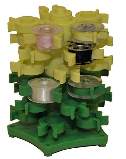 Stack 'n Store Bobbin Tower preview