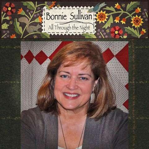 Bonnie Sullivan's Trunk Show