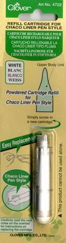 Clover Chaco Liner Pen Style Refill