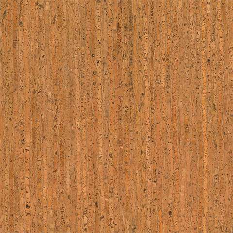 """Prepacked Cork Blend Fabric 18"""" x 15"""" - Natural Pattern #94 preview"""
