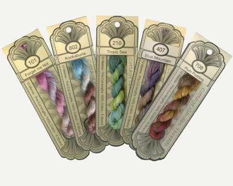 Cottage Garden Threads Club