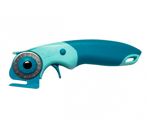 2-in-1 Rotary & Chenille Slash Cutter (28mm) preview