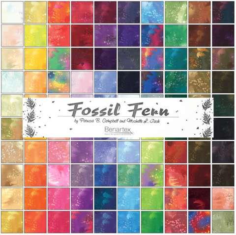Fossil Fern Club