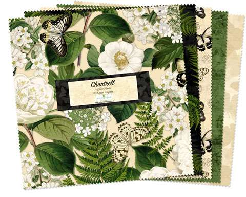 Ae937 Chantrell Panel 60cm Fabrics Newwhats New