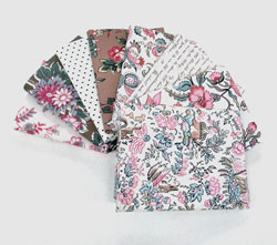 Jane Austen - Fabric Pack  preview