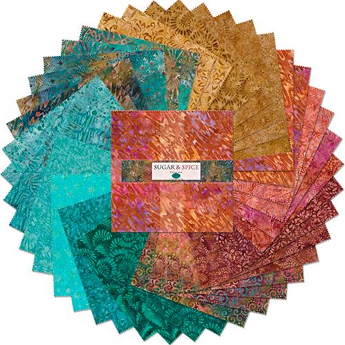 Sugar & Spice 10 Karat Jewels preview