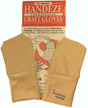 Handeze Therapeutic Glove (Pair) - Medium, Size 3