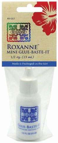 Roxanne Glue-Baste-It (15ml) - Travel Size