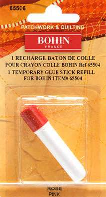 Refill for Bohin Temporary Glue Stick Pen