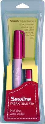 Sewline Fabric Glue Pen (FAB50012) preview