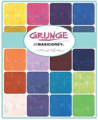 Grunge Fabric Club