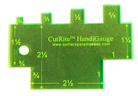 CutRite HandiGauge