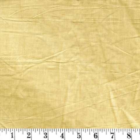 K914 Dark tea-dye - Aged Muslin - 100% cotton