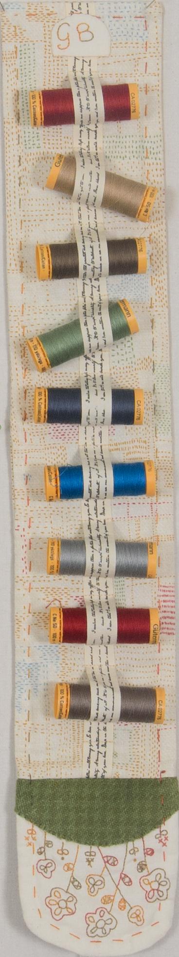 A Stitcher's Friend Thread Holder preview