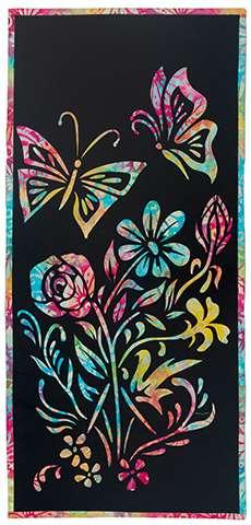 Butterflies & Blossoms Kitset preview