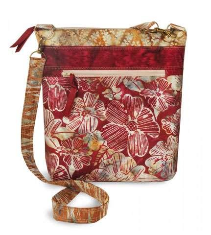 Barbados Bag - Cinnamon Spice Kitset