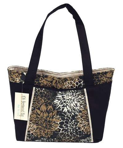 Woodland Brentwood Bag Kitset
