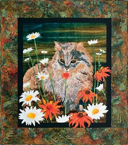 Bertie (Cat) Kitset