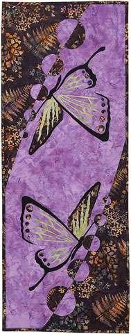 Butterfly Runner Kitset