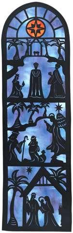 Christmas Banner Kitset