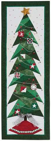 Crazy Christmas Tree Kitset preview
