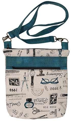 Chic Linen Barbados Bag Kitset