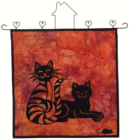 Cat's Meow Kitset