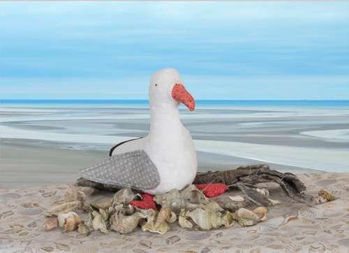Gary the Gull Kitset