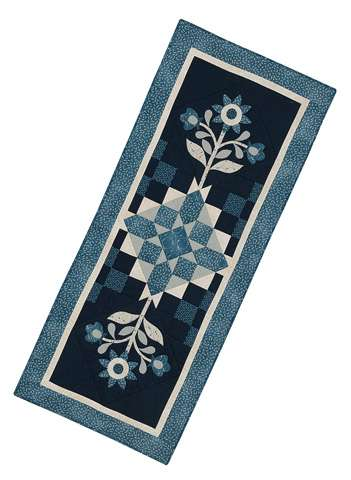 Jersey Rose Runner Kitset