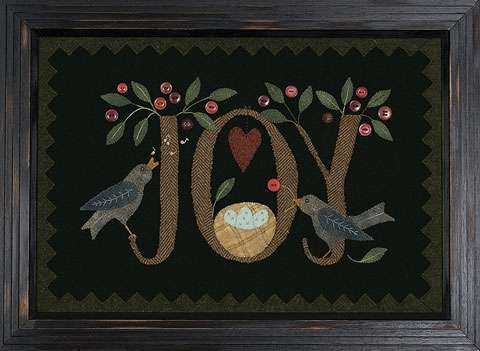 Joy Wall Hanging Kitset