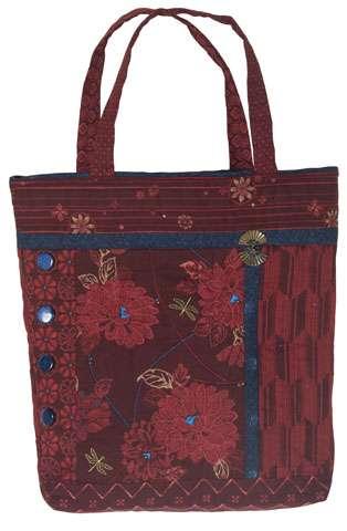 Mikado Tote Bag Kitset