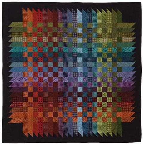 Over & Down Under Flannel Kitset