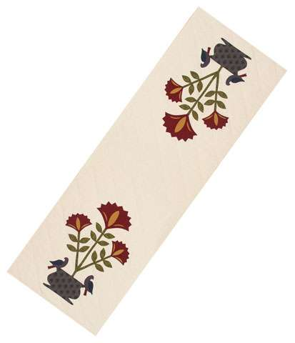 One for the Birds Table Runner Kitset SPECIAL was $70.50