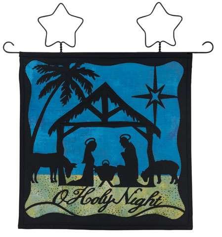O Holy Night Kitset