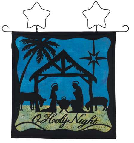 O Holy Night Kitset preview