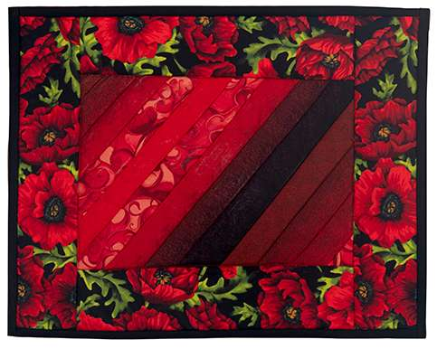 Poppy Placemats Kitset (Set of 6) preview