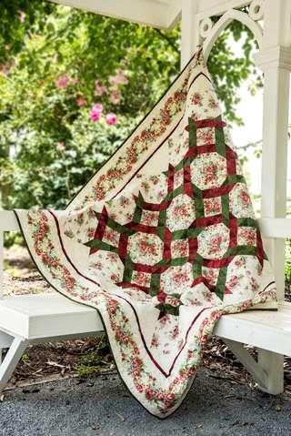 Rose Garden Twist Kitset