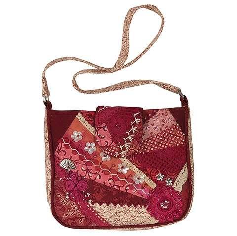 Rosie's Shoulder Bag Kitset