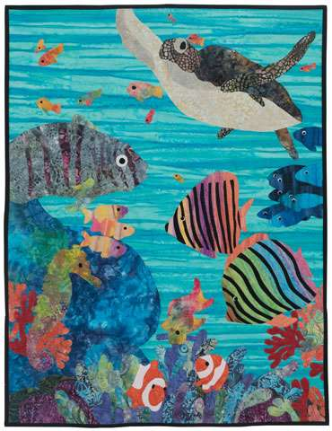 Tropical Reef Kitset