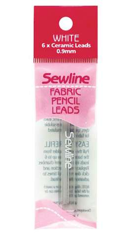 Sewline Ceramic Lead Refills preview
