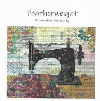 Featherweight by Laura Heine  preview