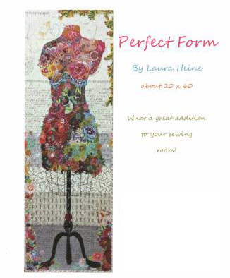 Perfect Form Collage Pattern  preview