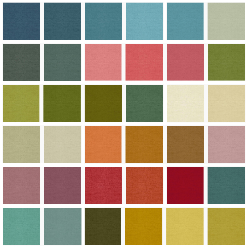 Edyta Sitar's Linen Texture Collection preview