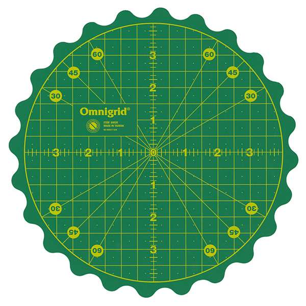 """8"""" Rotary Omnigrid Mat preview"""