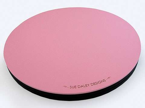 Sue Daley Rotating Cutting Mat