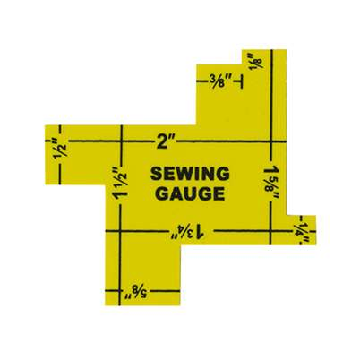 Mini Sewing Gauge preview
