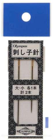 Sashiko Needles 2 Pack - Long & Short preview