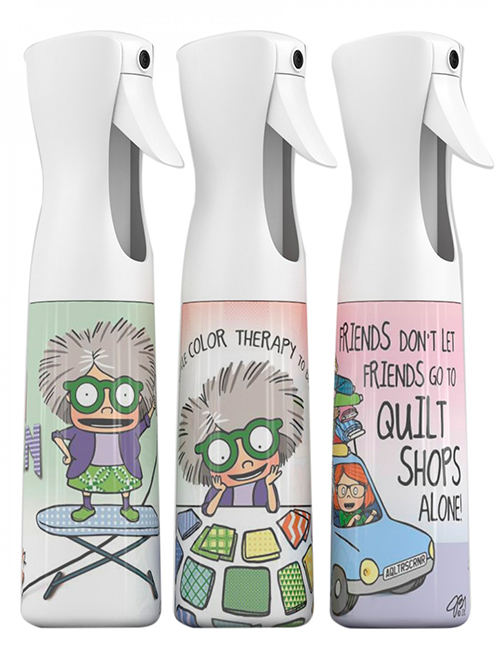 Spray Misting Bottle (various designs)  preview