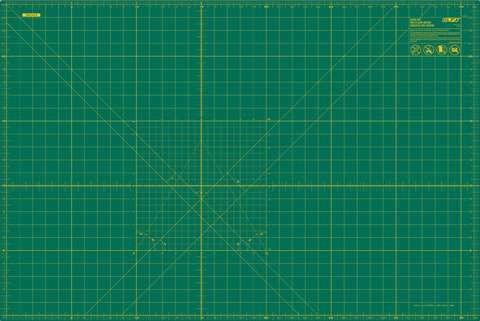 """OLFA Cutting Mat - Dbl/sided XLarge - 24"""" x 36"""""""