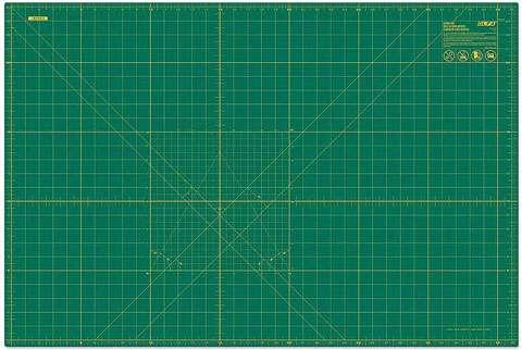 OLFA Cutting Mat - Single-Sided XLarge - 24 inch x 36 inch